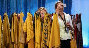Salones de moda, salones de textil de cabecera, salones de textilhogar, salones de accesorios de moda