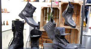 Gallery Düsseldorf, Gallery Shoes, Igedo, salones de moda, tendencias para 2019/2020
