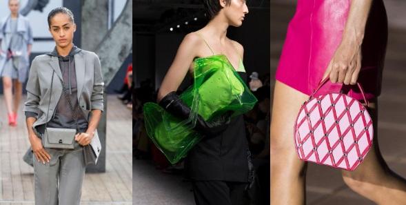 Pure London, salones de moda, salones de accesorios, Olimpia Hall, tendencias 2019, accesorios de moda