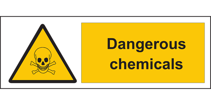 Comisión Europea, REACH, productos peligrosos en textil, sustancias CMR
