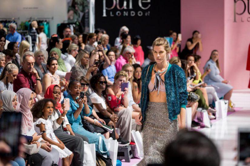 Conscious Fashion, Conscious, Pure London, ONU, Naciones Unidas, The Power of One, Julie Driscoll, United Nations Conscious Fashion Campaign, CFC, Conscious Fashion Campaign