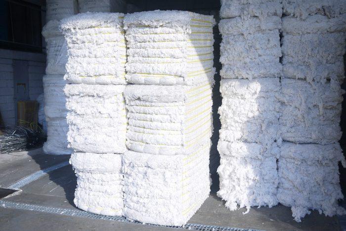 Edana, PET reciclado, R-PET, no-tejidos, circularidad en el sector del plástico