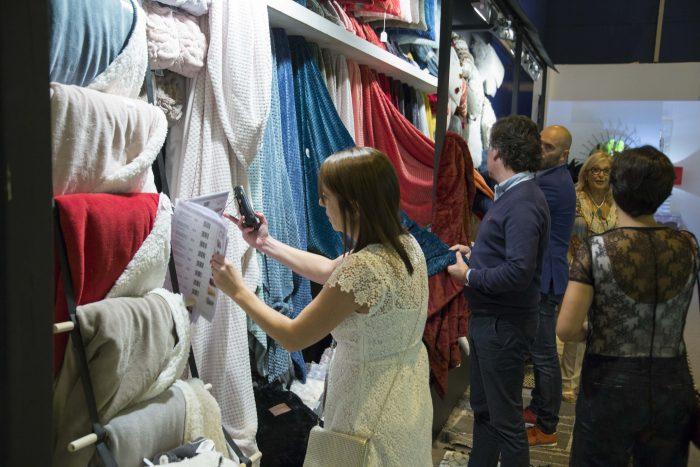 Intergift, Ifema, editores textiles, Momad, Bisutex, Madridjoya, salones de textilhogar, salones de aceesorios de moda, Soluciones para el Interiorismo