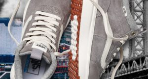 streetwear, Stefano Saccone, VF Corporation, Vans EMEA , Vans,
