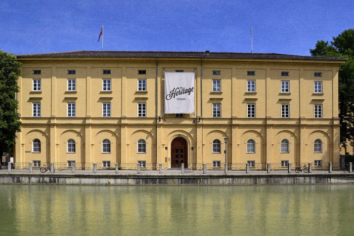 Munich Fabric Start, MFS, New Heritage, Munich, Düsseldorf, Sebastian Klinder, Moritz Fuchs, salones de tejidos, Fox 'n Friends