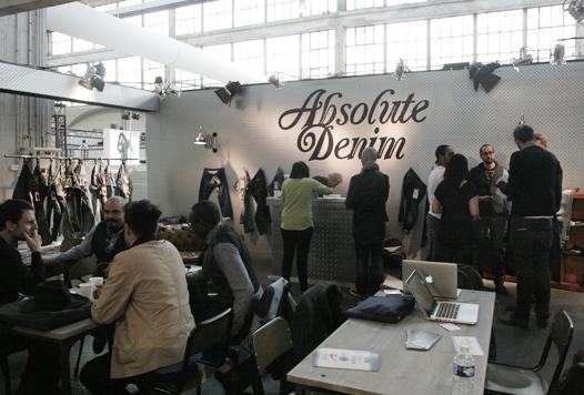 Absolute Denim, Archroma, anilina, denim sin anilina, producción de denim