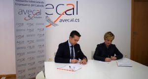 Asociación Valenciana de Empresarios del Calzado, Marián Cano, Lean Manufacturing, Avecal y Grupo Innova, Avecal, Grupo Innova, calzado,