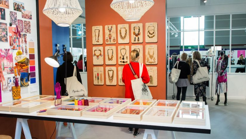 Bijorhca Paris, joyería, bisutería, Bijorhca Jewellery Awards