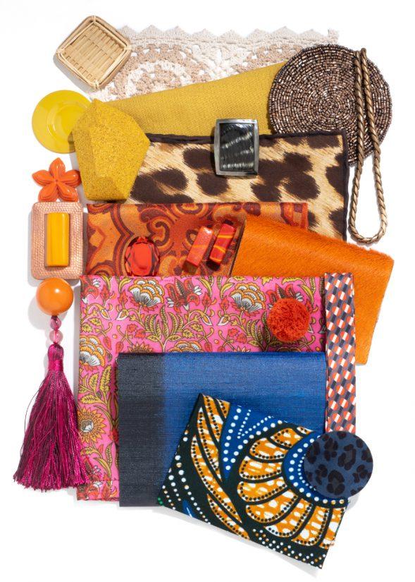 tendencias en joyería, tendencias, joyería, relojería, bijorhca, Tech Sport, Night Club, Elegant Flower , Boho Chic.
