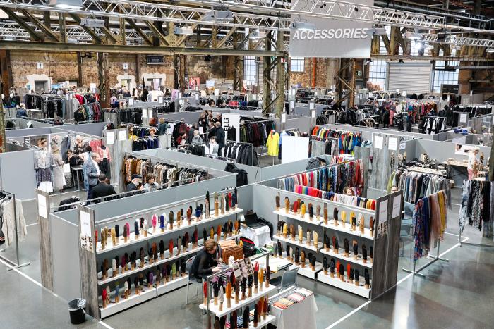 Gallery Düsseldorf, Gallery, Igedo, Areal Böhler, salones de moda, moda en Alemania, CPD, CPM