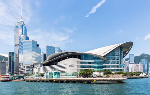 Hong Kong, Covid-19, Operasia Forwarding, HKTDC, InvestHK