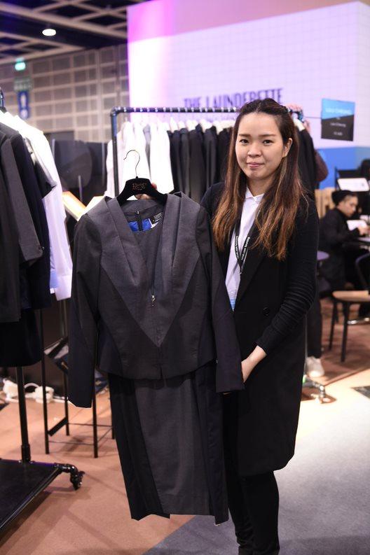 Hong Kong Fashion Week, confección en Hong Kong, salones de moda, aprovisionamiento de moda, HKTDC, Fashion Snoops