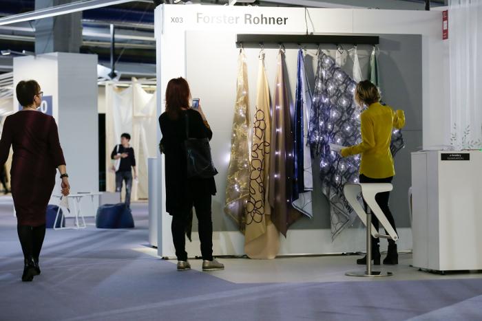 Interior.Architecture.Hospitality, Heimtextil 2019, textiles para el hogar, textilhogar, contract, Messe Frankfurt,
