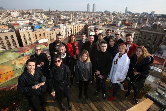 MartaCoca, MuntsaVilalta, rebranding, pasarela, Pop Ups Gallery, La 080, 080 Barcelona Fashion,