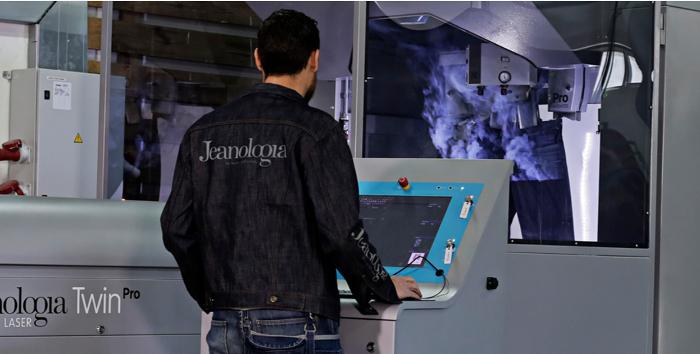 5Zero, sostenibilidad, Jeanologia, BlueZone, Munich Fabric Start,modelo de producción