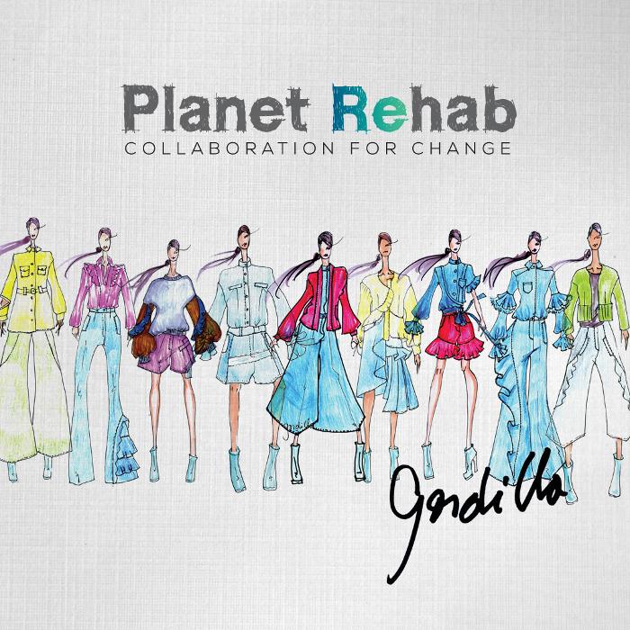 Juan Carlos Gordillo, Planet REhab,  Lenzing, Tejidos Royo, Officina + 39 , Tonello, medioambiente, sostenibilidad,