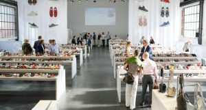 Gallery Shoes, Gallery, Igedo, salones de calzado, salones de moda, salones de accesorios, Fashion Trend Pool, Modeurop