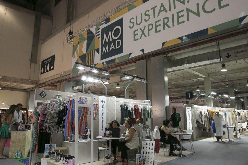 Asociaciones de Moda Sostenible de España , sostenibilidad, AMSE, IFEMA, Sustainable Experience, la Moda Sostenible