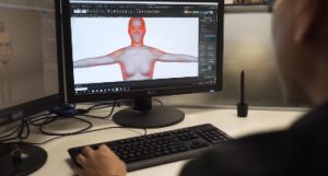 Alvanon Body Platform, Alvanon, avatares 3D, AlvaForms