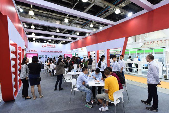 CINE, ferias profesionales en Shanghai, Techtextil, Feria de Frankfurt, mercado de no-tejidos, China, CNITA (China Nonwovens & Industrial Textiles Association), Freedonia Group, Smithers Pira