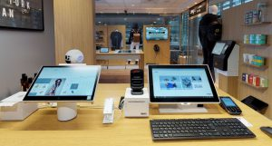 Cegid, tecnología del retail, SaaS, Cegid Innovation Store, Cegid Retail