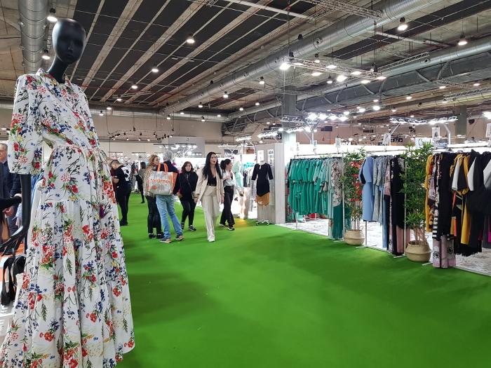sostenibilidad e industria 4.0, Momad, MBFWMadrid, Charo Izquierdo, Sustainable Area, Made in Spain, salón de moda,