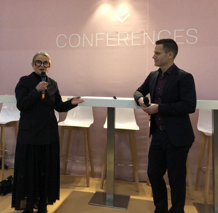 Naia, Eastman, fibras textiles, Concepts Paris, moda íntima