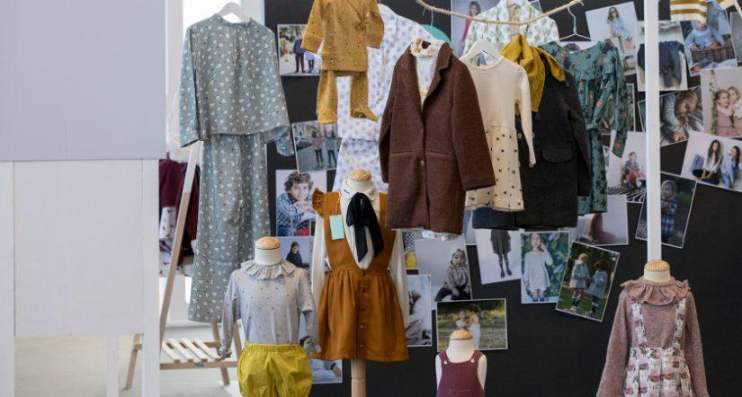 FIMI: moda infantil