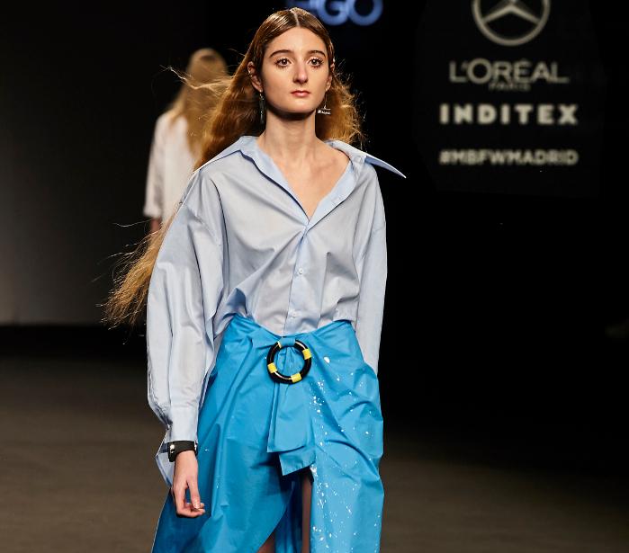 MBFWMadrid , Mercedes-Benz Fashion Week Madrid, MBFWM, semana de la moda, semana de la moda de madrid, internacional, IFEMA,