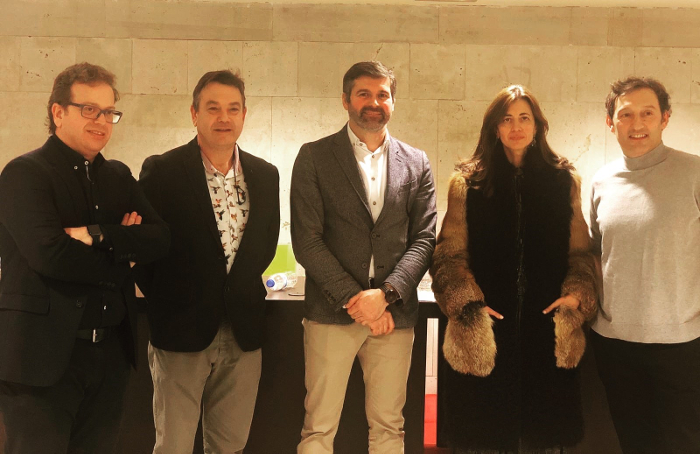 asociación de peletería española , Spanish Fur Association, SFA, piel, peletería, cuero, José Emilio Álvarez Gómez, IFF, International Fur Federation y de Fur Europe,