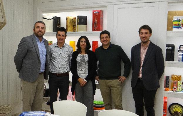 Agencia de Residuos Catalunya, PACTEX ,AEI Tèxtils, producto plástico, residuo de la industria textil ,