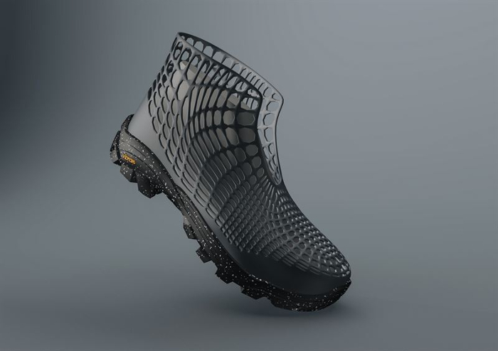 Closing the loop, zapatos 4.0, waterproof, Sympatex, ISPO Munich, Shoe Design 4.0, calzado
