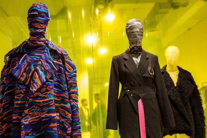 White Milano, salones de moda femenina, Massimiliano Bizzi, Wrad, Sveta