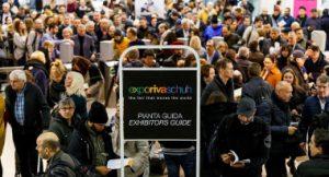 Expo Riva Schuh, Gardabags, ICE, salones de calzado, salones de marroquinería