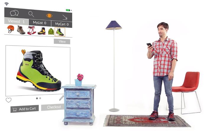 eCommerce, tienda física, retail, software, la tienda del futuro, Pinker Moda, omnicanalidad, Oct8ne