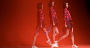 Chic, salones de moda, confección en China, NECC