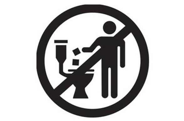INDA, Edana, eliminación de artículos de un solo uso, eliminación de artículos flushable