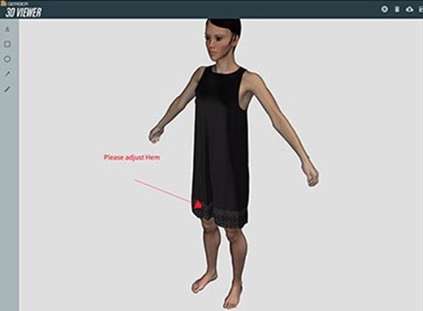 Gerber, Gerber Technology, YuniquePLM. Accumark, Gerber 3D Viewer, digitalización de la moda, Geber University