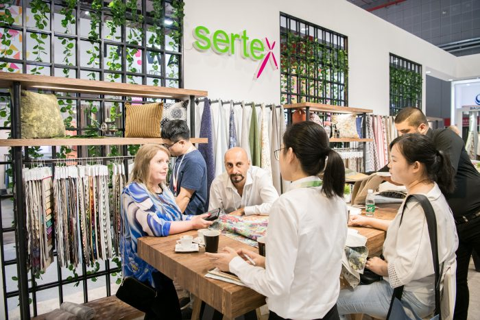 Yarn Expo, Intertextile Home Textiles, Intertextile Apparel Fabrics, Feria de Frankfurt, salones textiles