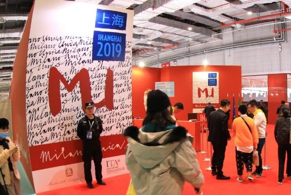Milano Unica Shanghai, salones de tejidos, Intertextile Apparel Fabrics, NECC, tejidos Made in Italy, ICE, Made in Italy