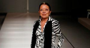 Leonor Pérez Pita, Mercedes-Benz Fashion Week Madrid, fallece Cuca Solana, Cuca Solana, Pasarela Cibeles, IFEMA, ACME,