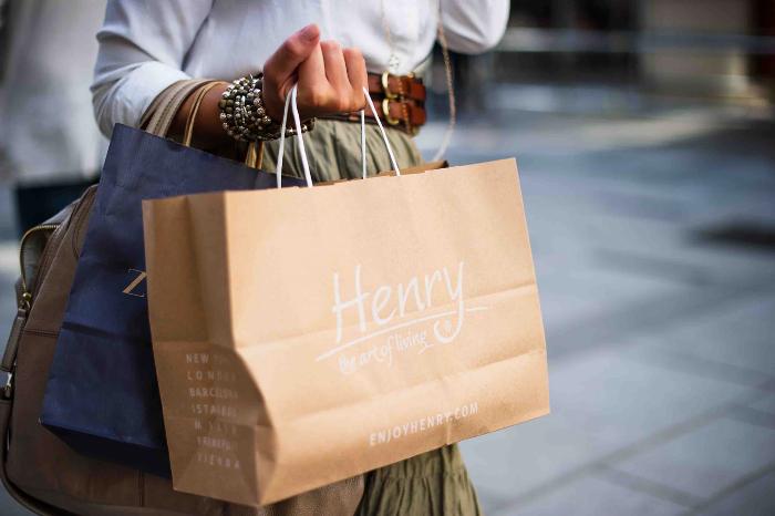 Imagen y Percepción del Fashion Retail en España, Kantar Worldpanel, Fashion Retail en España, retail,