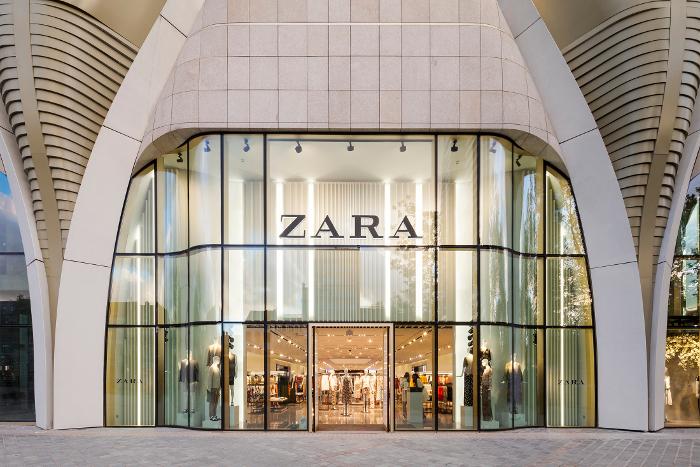 Zara, Massimo Dutti, Pull&Bear, Bershka, Stradivarius, Oysho, Zara Home, Inditex, resultados 2018, retailer, Uterqüe,