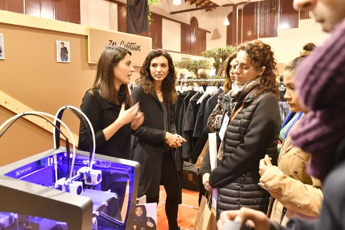 feria textilBSTIM, BSTIM, BestSolutionsinTextileManufacturing, digitalización sector textil, género de punto, igualada, industria textil,