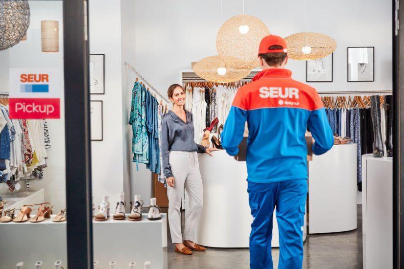 eShopper Barometer , SEUR, logística, eCommerce, eShopper, compras online