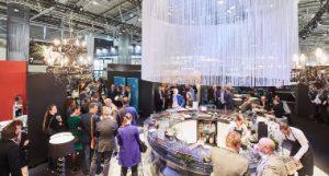 Inhorgenta, Inhorgenta Munich, salones de joyería, salones de relojería, BVJ, German Finest, Garmin, Citizen