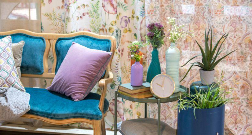 textiles para el hogar, decoración , tapicería, Caja Mágica de Madrid, Home Textiles Premium by Textilhogar , textilhogar,