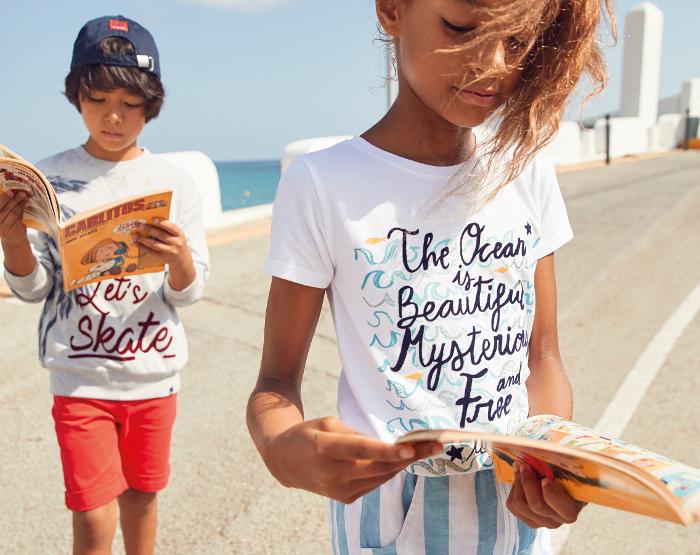 AEI de la Infancia, AITEX, ASEPRI ,Boboli , personalización de la moda infantil,