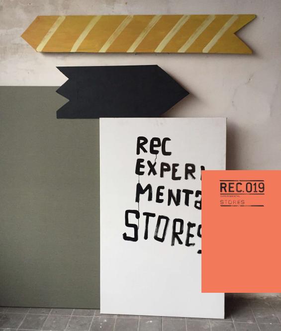 080 Barcelona Fashion y Rec.0 , Rec.0, 080, 080 barcelona fashion, jóvenes diseñadores, nuevos talentos, pop-up stores