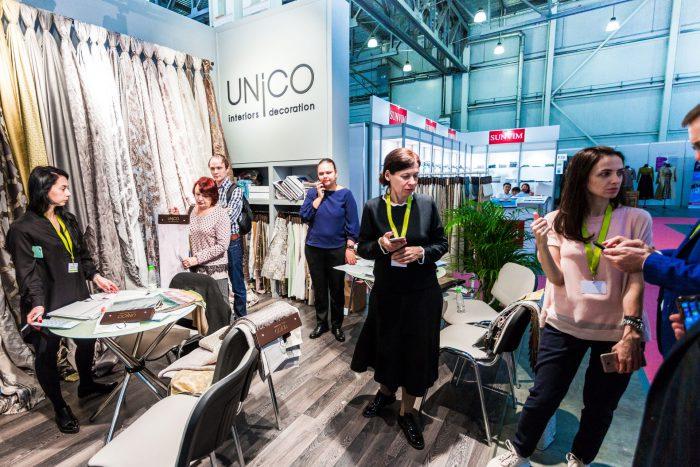 Heimtextil, Heimtextil Rusia, Feria de Frankfurt, salones de textilhogar, textiles contract
